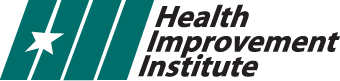 Health Improvement Institute, Footer Logo